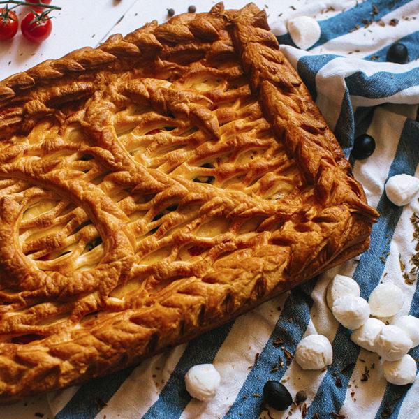 Итальянский пирог3