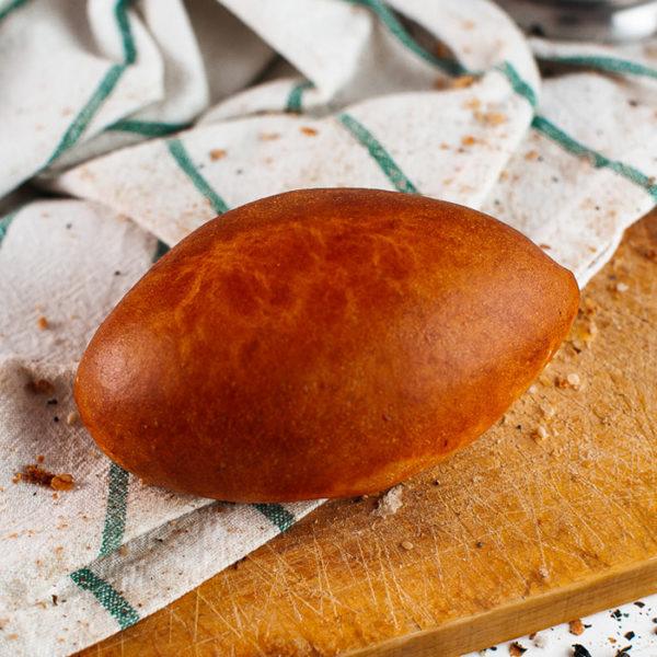 Пирожок с капустой2
